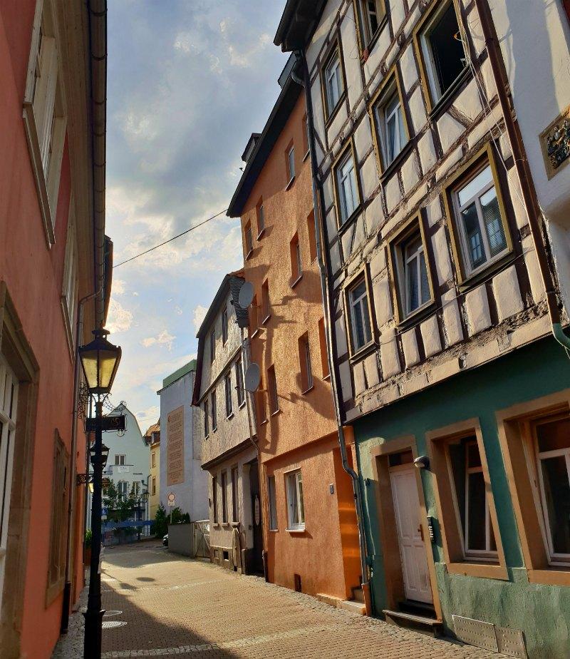 Bad Kreuznacher Neustadt