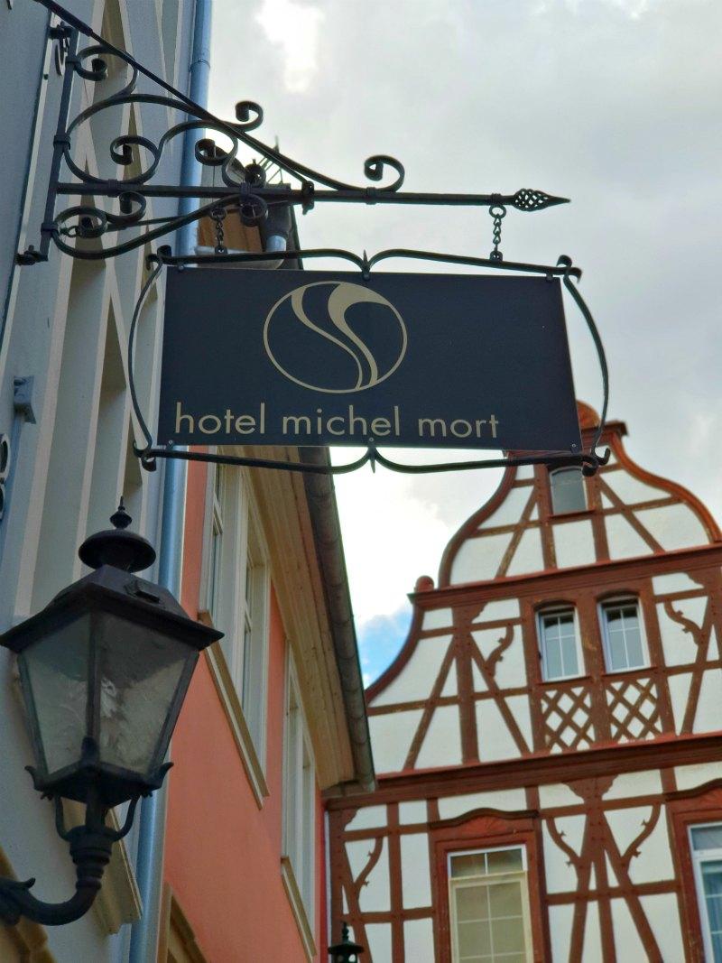 Hotel Michel Mort in Bad Kreuznach