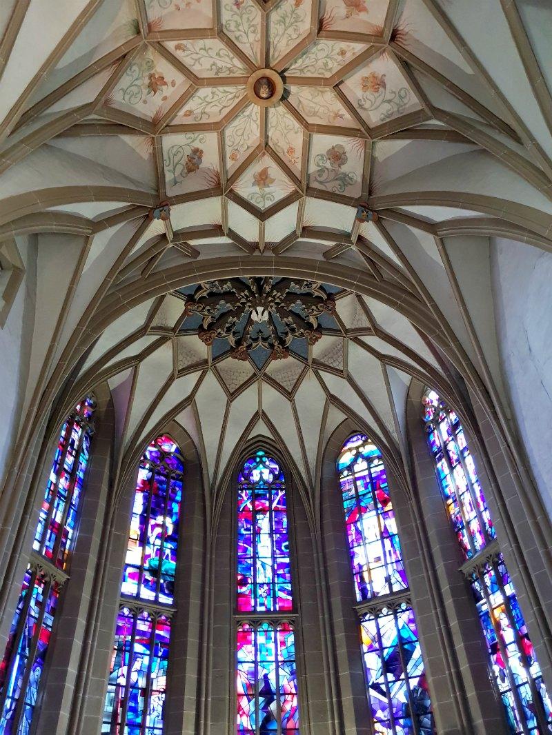 Schlosskirche in Meisenheim am Glan