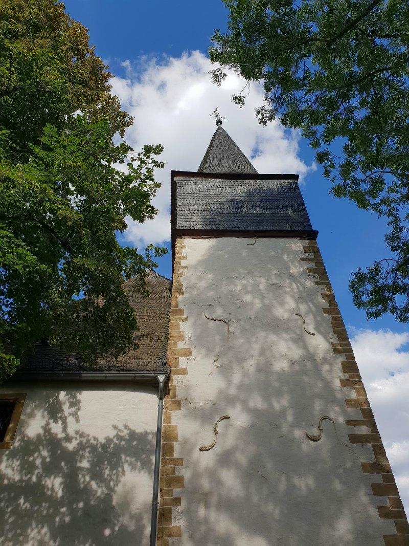 Stiftskirche St. Johannisberg