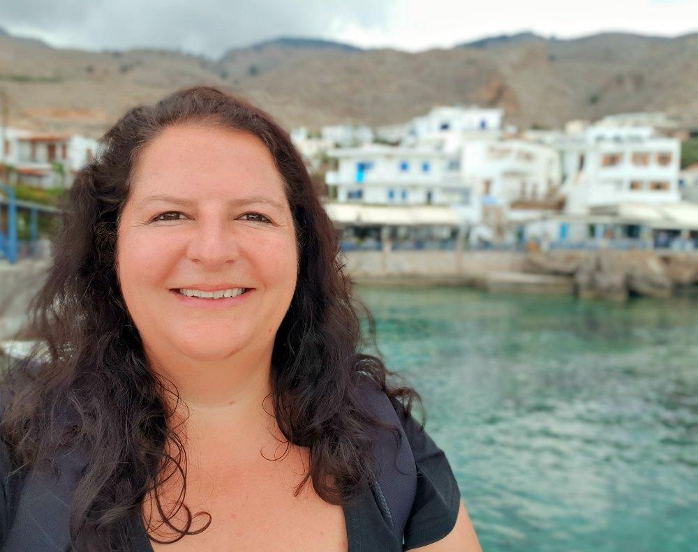 Ausflug nach Chora Sfakion an der Südküste Kretas