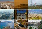 Mein Reisejahr 2018: Jahresrückblick
