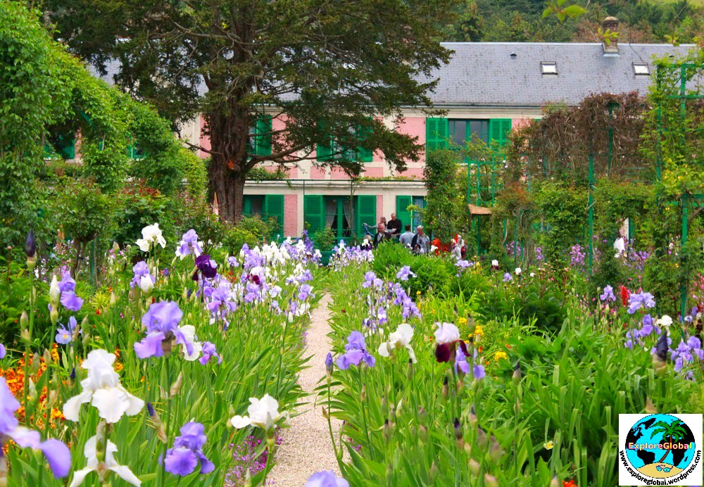 Normandie Tipp: Giverny, Bild: ExploreGlobal