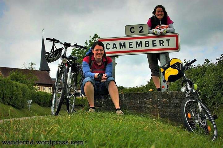 Camembert, Bild: Wandernd.de