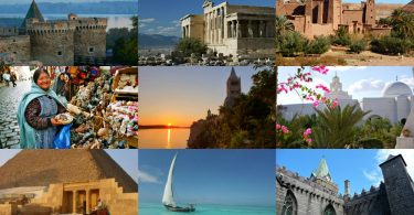 Meine 10 Lieblingsreiseziele aus Lonely Planets Best in Travel 2020