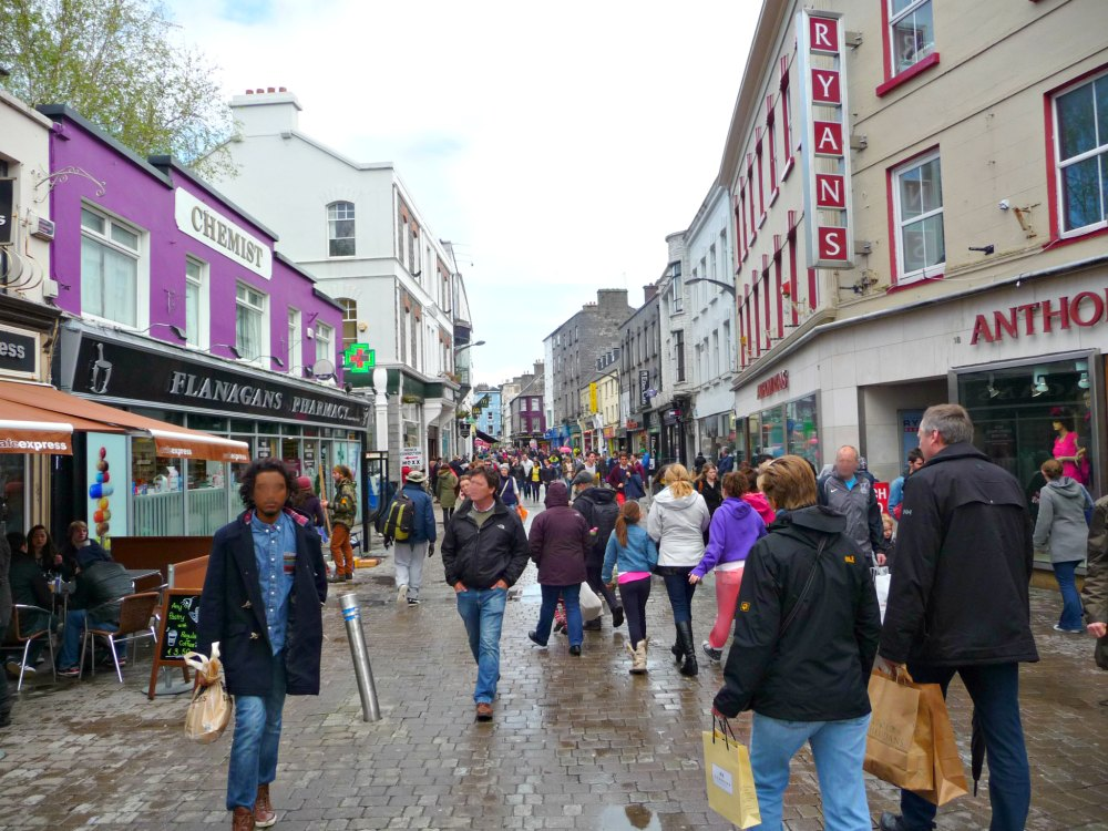 Best in Travel 2020: Galway, Irland