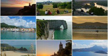 Meine 10 schönsten Fotos von Reisezielen in Europa