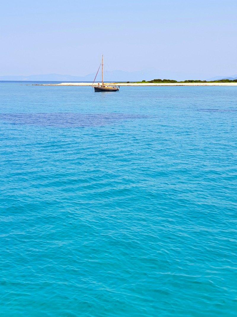 Kvarner Bucht: Badestopp mit karibischem Meer