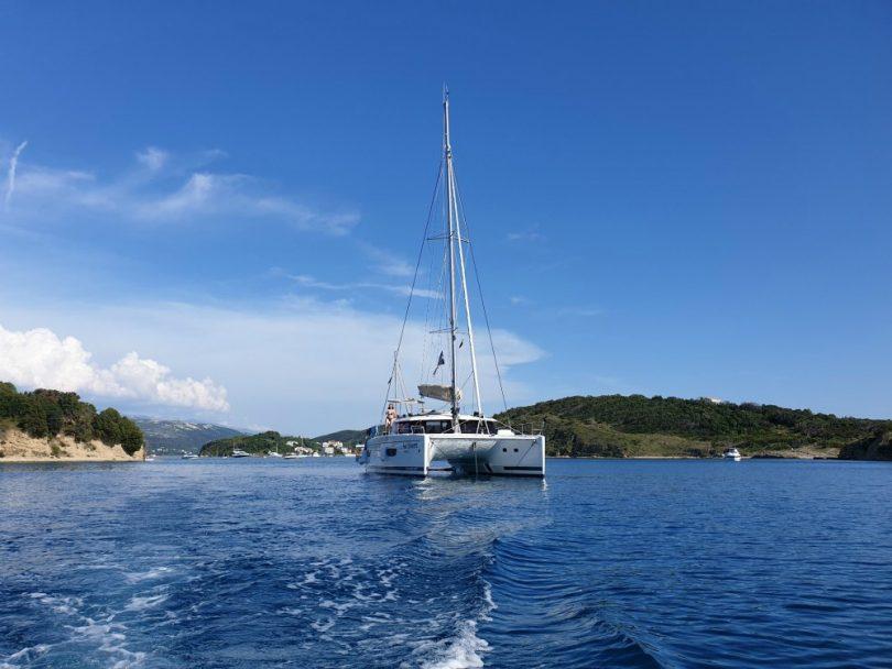 Segelurlaub in Kroatien: Istrien & die Inselwelt der Kvarner Bucht