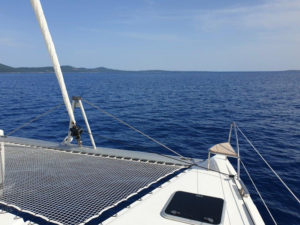 Segelurlaub in Istrien & Kvarner Bucht