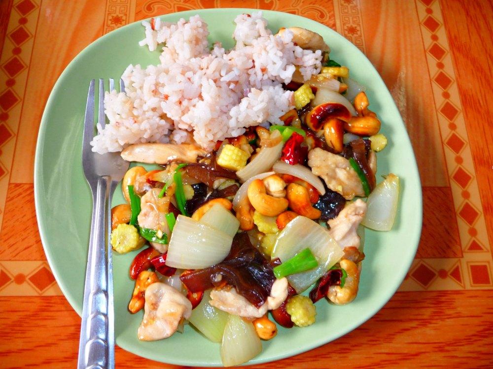 Kochkurs - Authentisches Thai-Food selbst gemacht
