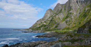 Meine Natur-Reisehighlights 2019: Vesteralen / Norwegen