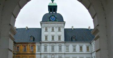 Residenzstädte in Saale-Unstrut