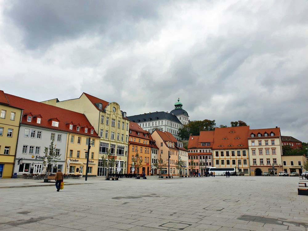 Residenzstadt Weißenfels: Facettenreiches Kultur-Juwel an der Saale