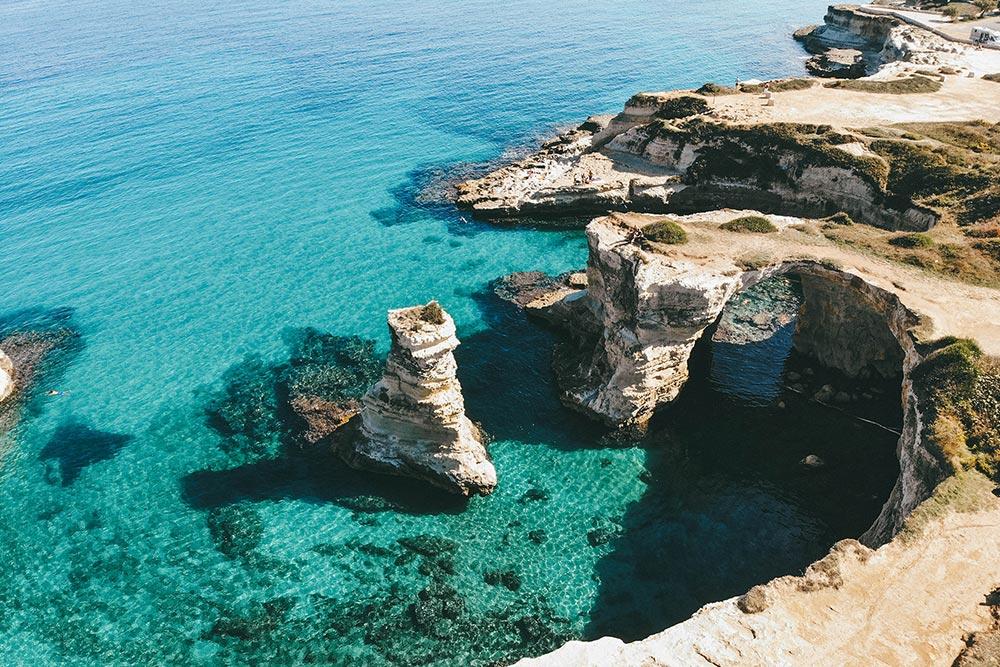 Roadtrip durch Süditalien - Apulien | Bild: Travelisto