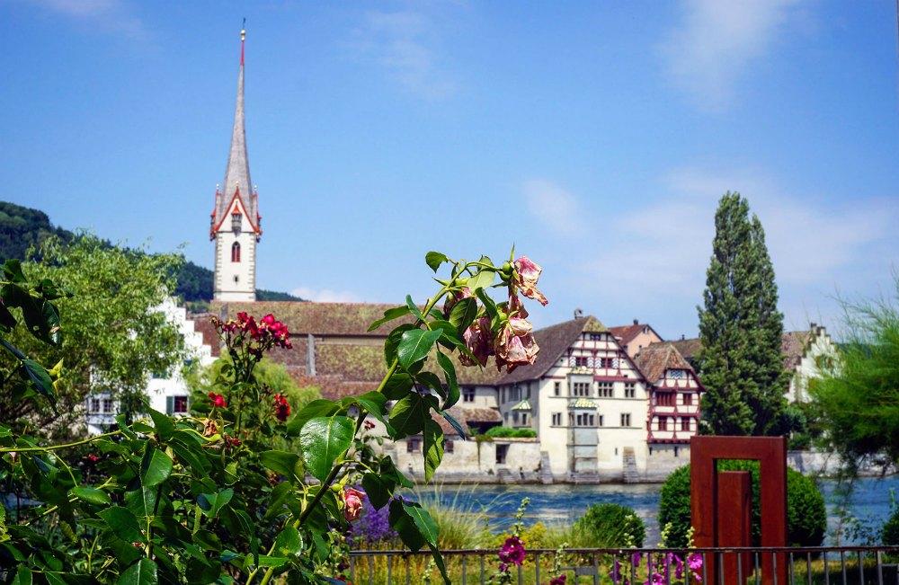 Stein am Rhein | Bild: Tips4Travellers