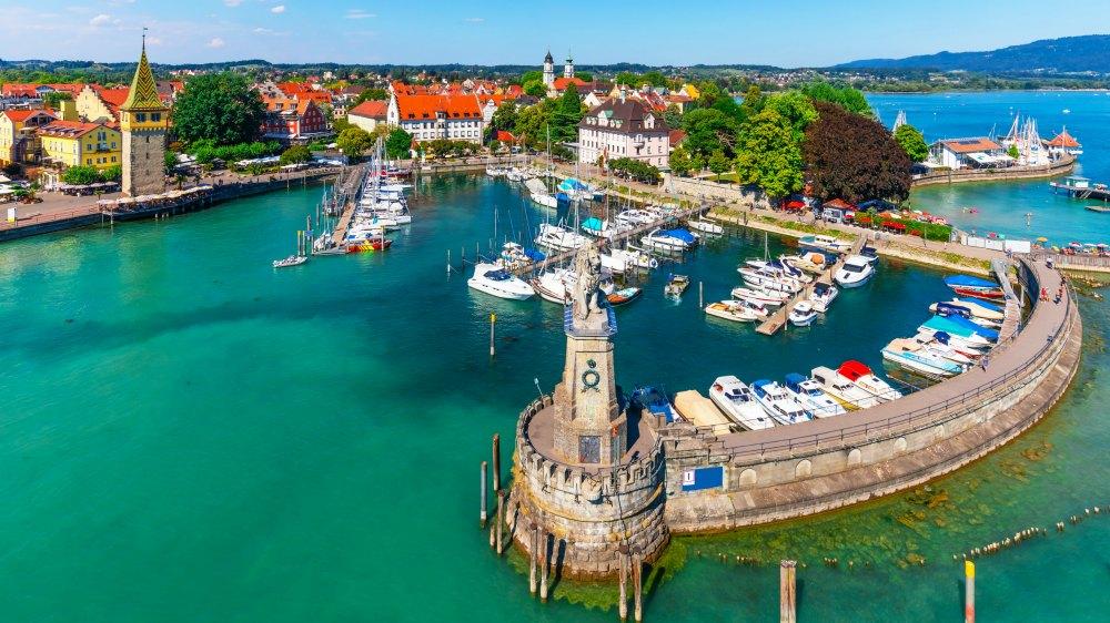 Lindau am Bodensee | Bild: Elegant Resorts