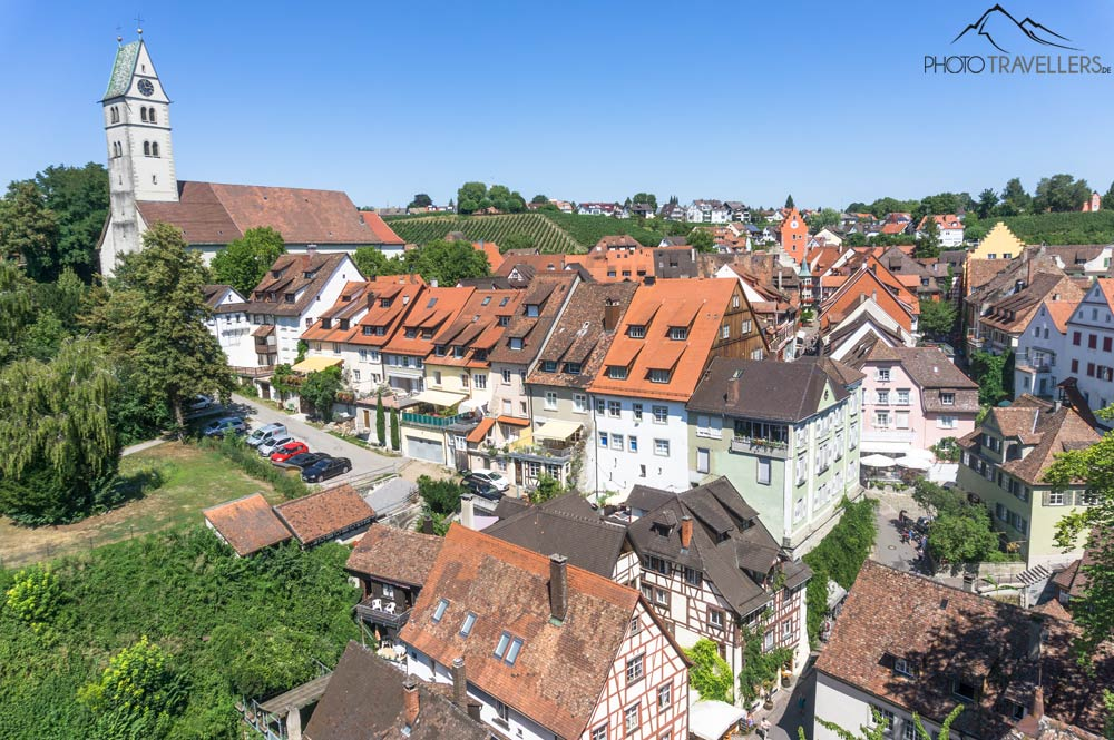 Meersburg | Bild: Phototravellers