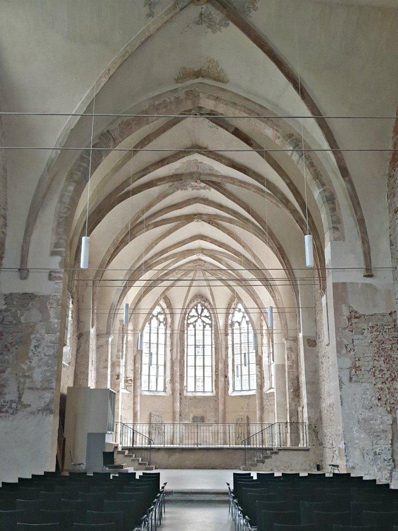 Franziskaner Kloster Zeitz