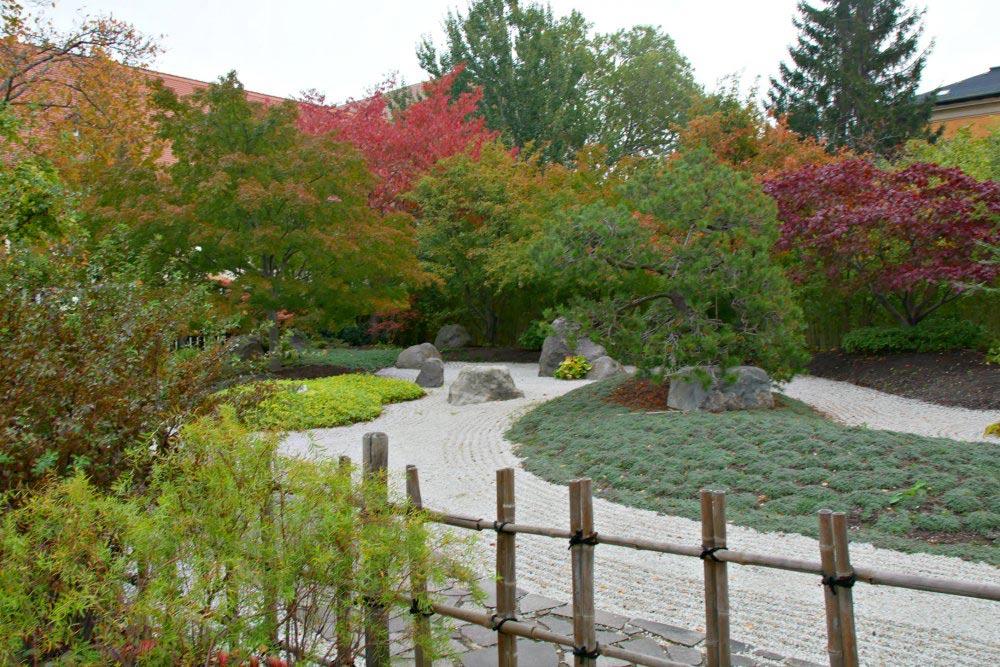 Japanischer Garten Zeitz