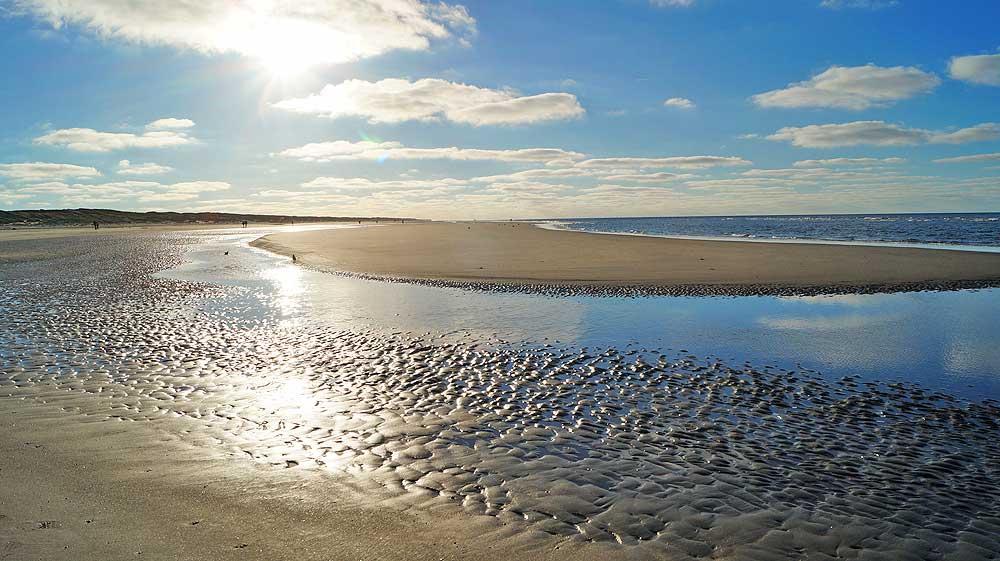 Nordseeinsel Juist | Bild: Deutschlandjäger