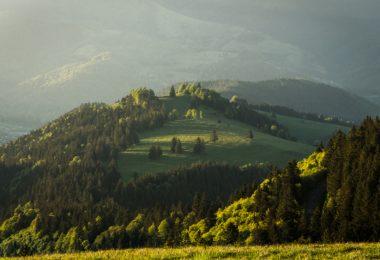 Ausblick vom Belchen  © Chris Keller / Schwarzwald Tourismus