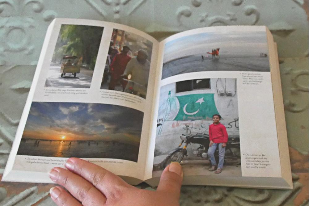 Reise- und Erfahrungsbericht Backpacking in Pakistan