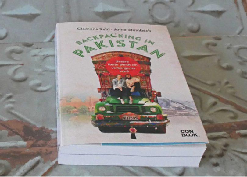 Buchtipp: Backpacking in Pakistan | Buchrezension