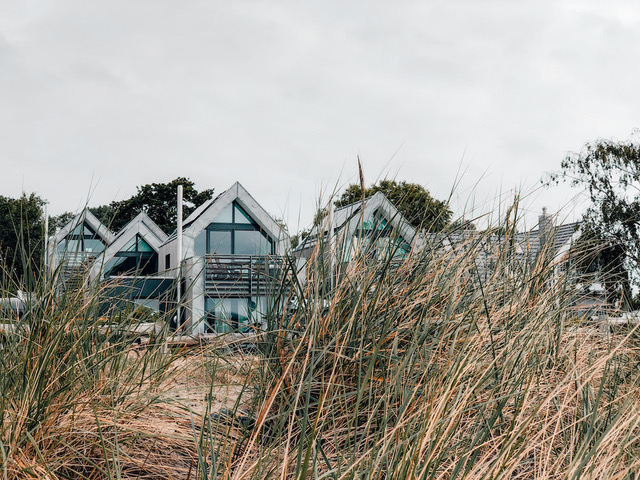 Ferienhaus The Villas auf Fehmarn | Bild: Child and Compass
