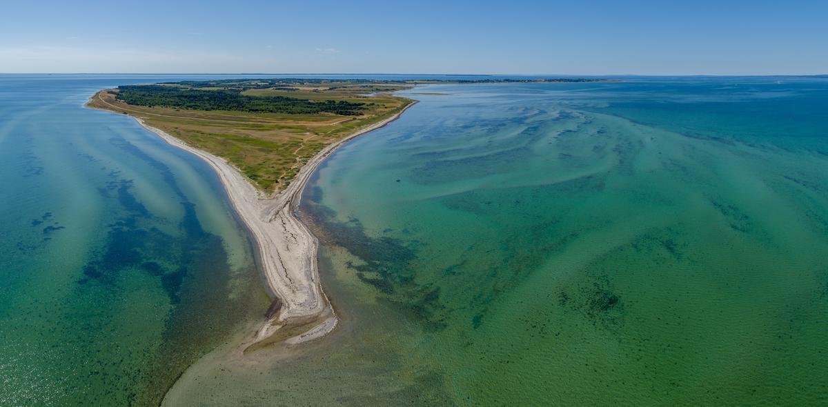 "Ostsee-Insel Endelave ist Dänemarks ""Insel des Jahres"""