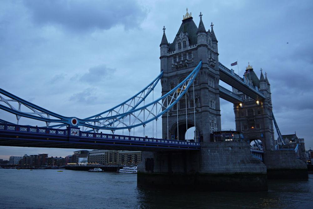 Virtuelle Grusel-Tour: Jack the Ripper Murder Mystery