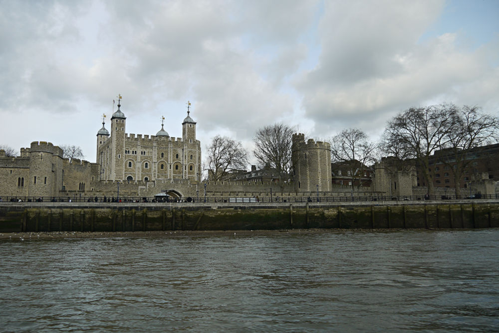 Virtuelle Grusel-Tour: London: Ghosts, Ghouls & Gallows