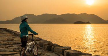 In Setouchi das authentische Japan mit dem Fahrrad erleben | Bild: PR Setouchi / Exa Partners