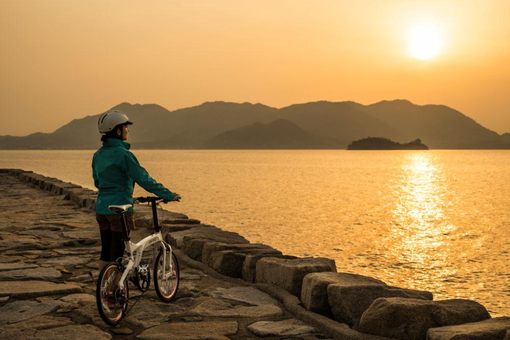 In Setouchi das authentische Japan mit dem Fahrrad erleben