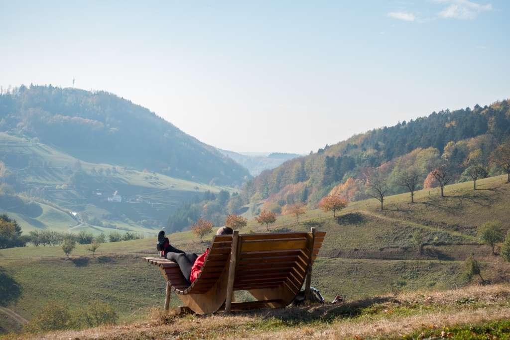 Den Schwarzwald genießen: Hünersedel Tour | Bild: a daily travel mate
