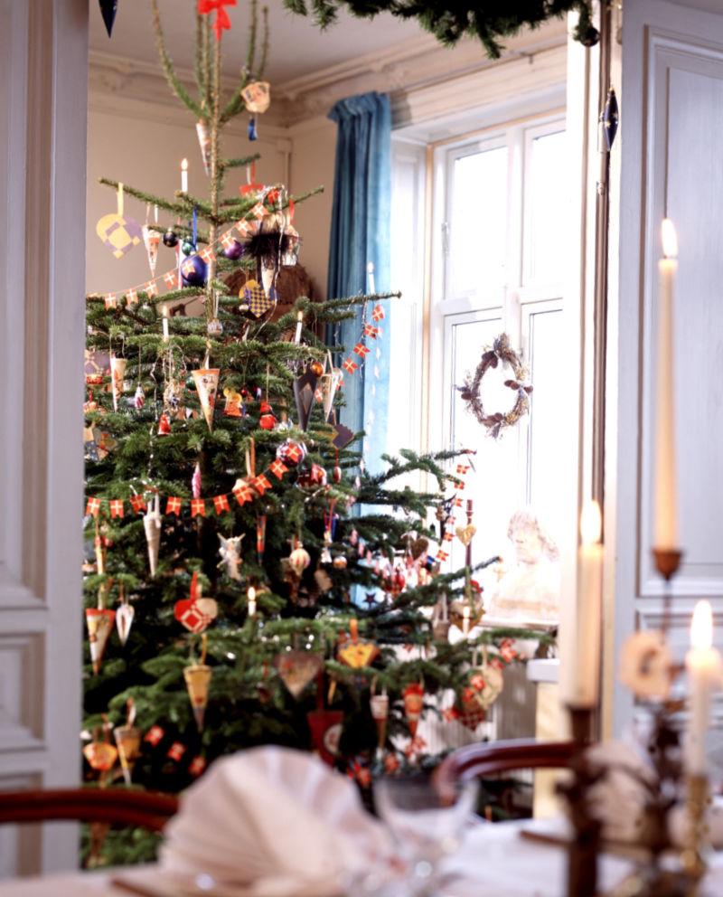 Weihnachten in Dänemark | © Kristian Krogh
