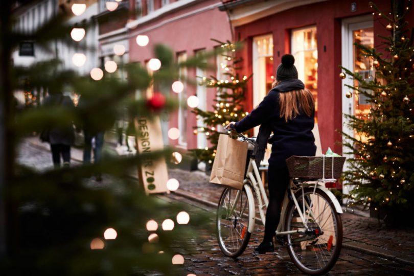 Weihnachten in Dänemark © Photopop - Visit Aarhus