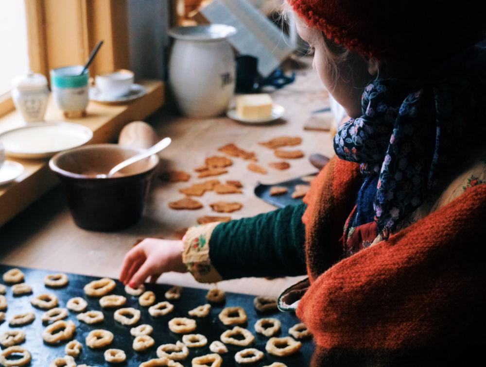 Weihnachten in Dänemark - Hauptsache hyggelig! | © Brittanny Overgaard