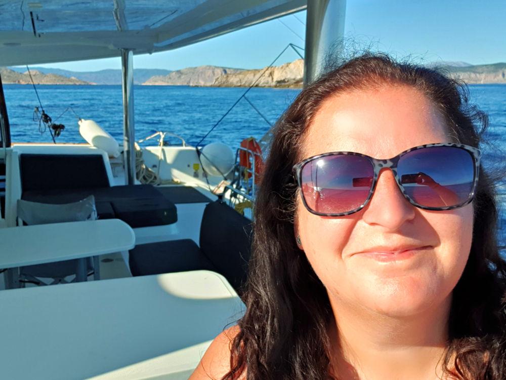 Segelurlaub in Griechenland
