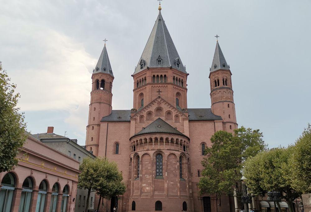 Mainzer Dom | Bild: Travel World Online