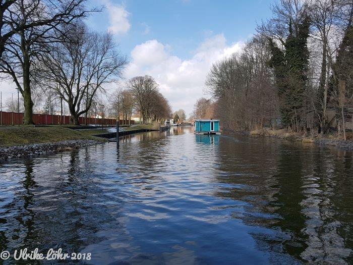 Flussidylle an der Havel | Bild: Zypresse unterwegs
