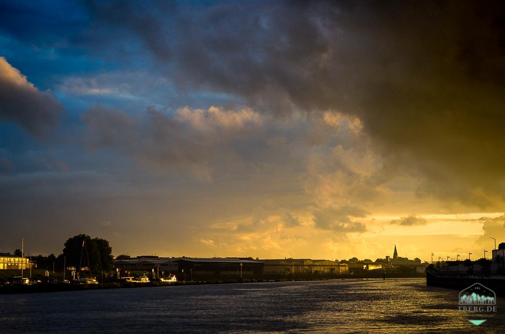 Bremen an der Weser | Bild: tberg.de