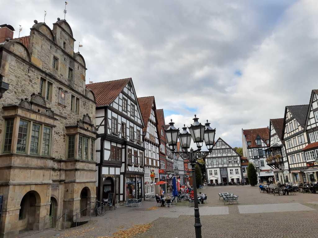 Rintelns Altstadt | Bild: family4travel